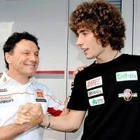 Moto GP - Pays Bas: Fausto embauche Marco et garde San Carlo