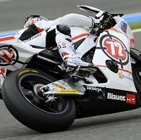 Moto 2 - Portugal D.1: Takahashi confirme sous la pluie