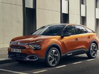 Nouvelles Citroën C4 et ë-C4: gamme et prix à partir de 20900€