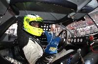 Entre deux saisons de Speedcar, Nicolas Navarro fait le point