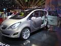 Opel Concept FlexDoors : un avant-goût de Meriva 2