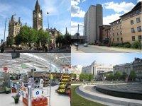 Manchester : le projet de péage urbain rejeté par les habitants