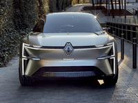 Renault prépare une voitureélectrique made in France à moins de 20000€