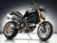 Rizoma : Accessoires pour la Ducati Monster 1100 & 1100S