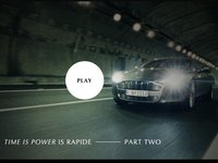 "Aston Martin Rapide ""True power should be shared"" : 2eme épisode"