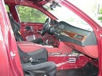 Une BMW M5 dépouillée pour courir le week-end...