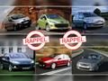 Rappel chez Peugeot : les 307, 308, 407, 607, 807 et Expert 2 concernés