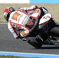 Moto GP - Portugal: Fausto Gresini veut déjà signer Simoncelli !