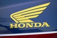 Honda : Grille tarifaire au 8 Avril 2010
