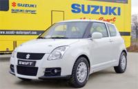 Suzuki Cup: engagez-vous!
