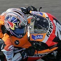 Moto GP 2008: Pedrosa dit oui au HRC, Bridgestone non