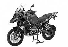 Actualité moto: La BMW R1200GS se lance dans une nouvelle Adventure