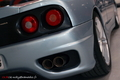 Photos du jour : Ferrari 360 Spider Imola Racing