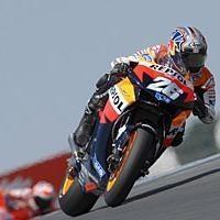 Moto GP: Japon D.1: C'est la journée de Dani