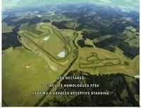 Circuit de Haute Saintonge : Un nouveau complexe à 65 kms de Bordeaux !!