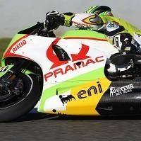 Moto GP - Portugal D.2: L'éclaircie profite à Capirossi