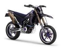 Nouveauté 2008 : Prototypes Yamaha