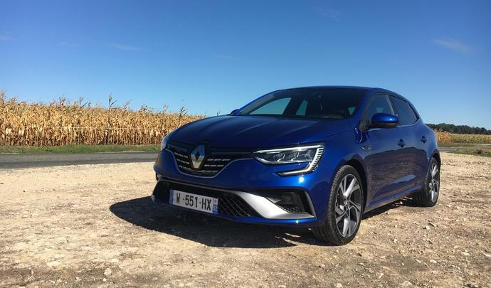 Essai vidéo - Renault Mégane (2020) : des évolutions pour la forme