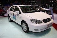 Le F3DM de BYD Auto mis en vente en Chine
