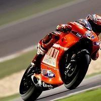Moto GP - Qatar D.1: Stoner ouvre le bal