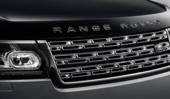 Le prochain Range Rover sera encore plus haut de gamme