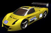 Picchio: un nouveau projet de Daytona Prototype autour de la 8C