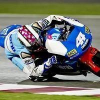 GP125 - Qatar D.1: Derbi confirme sa main mise