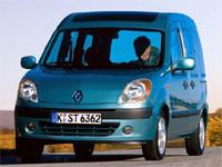 Le nouveau Renault Kangoo se dévoile un peu plus