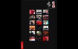 Ferrari Magazine : 250 euros les 4 numéros...
