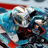 GP125 - Pays Bas D.1: Simon fait un bon tour