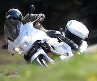 Moto Guzzi: des ristournes jusqu'à 600 euros
