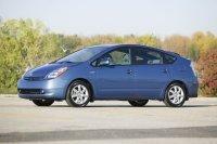 La production de la Toyota Prius 2009 reportée aux Etats-Unis