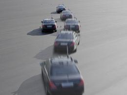 (Minuit chicanes) Quelques écarts de conduite