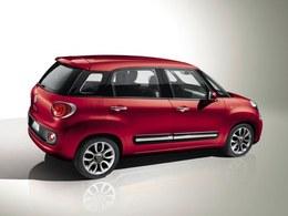 (Minuit chicanes) La nouvelle Fiat 500L est basée sur une Jeep Cherokee!