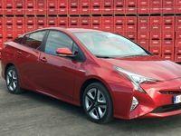 Toyota : l'hybride plus que jamais important dans les ventes