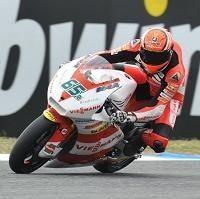 Moto 2 - Portugal Qualifications: Trois sur trois pour Bradl