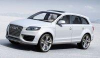 Audi abandonne les Q7 et Q5 hybrides