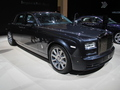 Rolls-Royce Phantom Metropolitan Collection : la Rolls des villes - En direct du Salon de Paris 2014