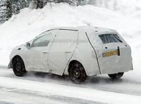 Future Renault Clio Estate : en test !