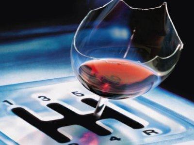 Exceptionnel Départ en vacances - Alcool au volant, danger ! UJ49