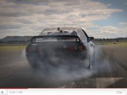 Motive GT-R Challenge : la Nissan GT-R R35 peut-elle faire oublier ses glorieuses aînées ?