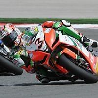 Superbike - Valence Q.2: Biaggi prend les choses en main