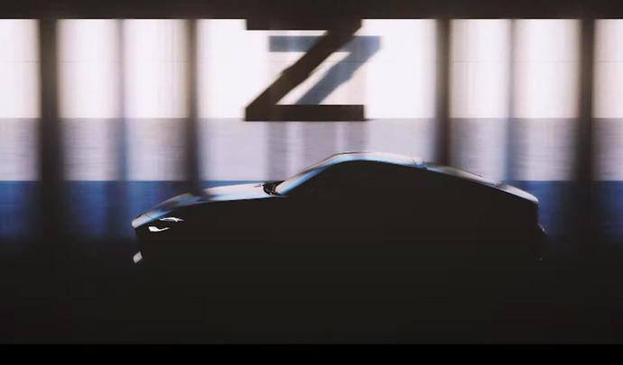Nissan Z (2021) : nouvelles informations