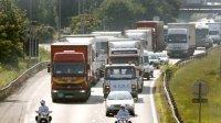 Camions et bus moins polluants en Europe dès 2014