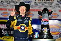 Nascar-Texas: Victoire de Kurt Busch, la Chase est relancée !
