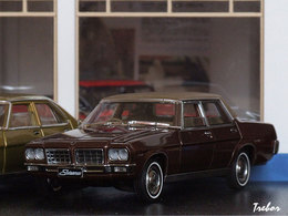 1/43ème - HOLDEN HQ Statesman by GM