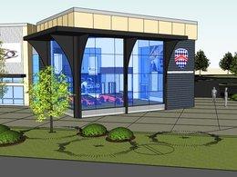 Nouvelle usine de SSC North America: les travaux ont débuté
