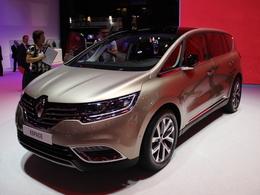 Revue de presse du 4 octobre 2014 - Chevrolet, Citroën, Honda et Renault au menu...