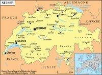 Véhicules électriques : l'Alliance Renault-Nissan et la Suisse partenaires
