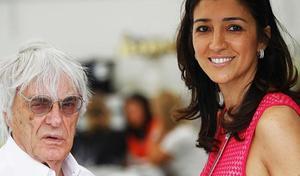 F1 : la belle-mère d'Ecclestone kidnappée, 33millions d'eurosdemandés